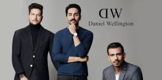 ICC World Cup 2019,ICC Cricket World Cup 2019,ICC World Cup,Daniel Wellington,Indian Cricket Team