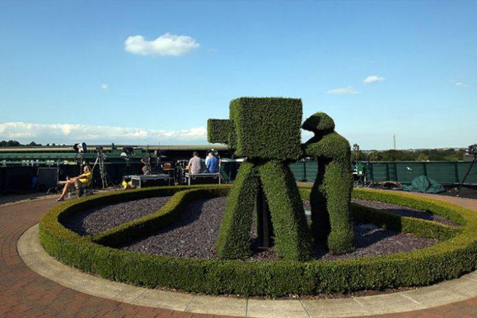 Wimbledon,Wimbledon 2019,Wimbledon Championship,All England Lawn Tennis Club,beoutQ