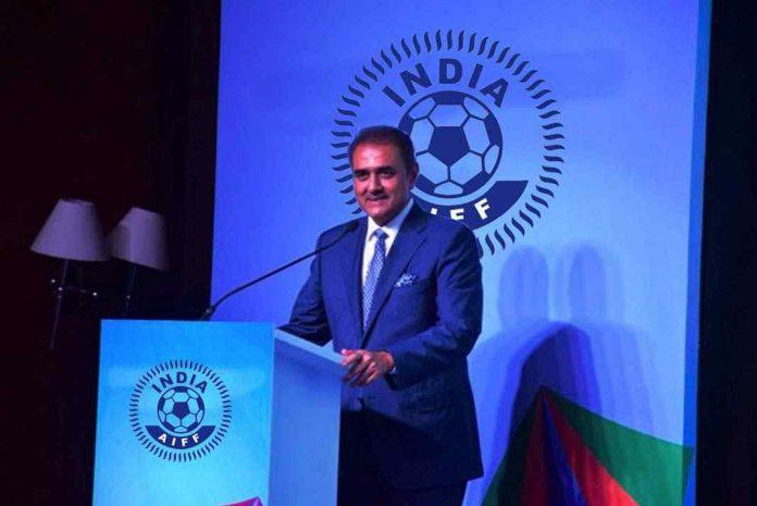 AIIF,Indian Super League,I-League clubs,All India Football Federation,Sports Business News India