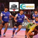 PKL 2019,PKL 2019 Season 7,Vivo Pro Kabaddi 2019,Haryana Steelers,Haryana Steelers Title Sponsorships