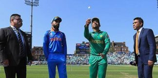 ICC World Cup 2019,ICC Cricket World Cup 2019,India vs Pakistan match,India vs Pakistan match ball,Sports Business News India