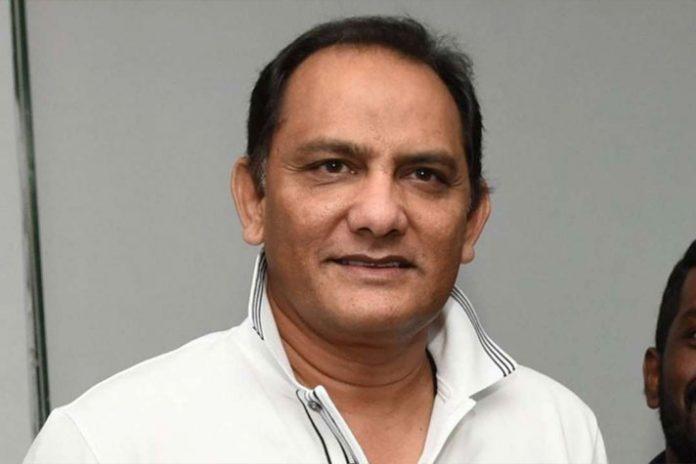 Azharuddin to contest for HCA president's post