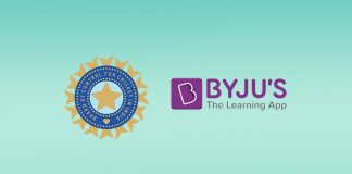 BCCI,BYJUS,Indian Cricket Team Sponsor,BCCI Sponsorships,Sports Business News India