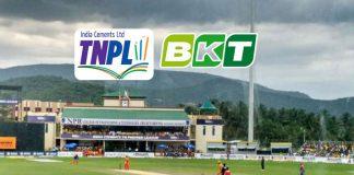 Balkrishna Industries Limited,BKT Tires,TNPL,TNPL Sponsorships,Tamil Nadu Premier League