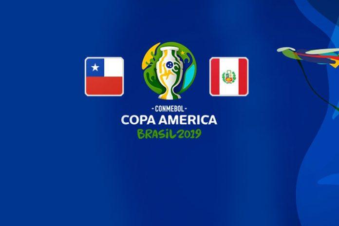 Copa America 2019,Copa America 2019 semi-final,Copa America 2019 semi-final Live,Chile vs Peru Live,Watch Chile vs Peru Live streaming