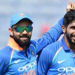 Batting genius Kohli tries to bowl like Bumrah