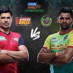 PKL 2019 Live,PKL 2019 Season 7 Live,Vivo Pro Kabaddi 2019 Live,Bengaluru Bulls vs Patna Pirates Live,Watch Bengaluru Bulls vs Patna Pirates Live