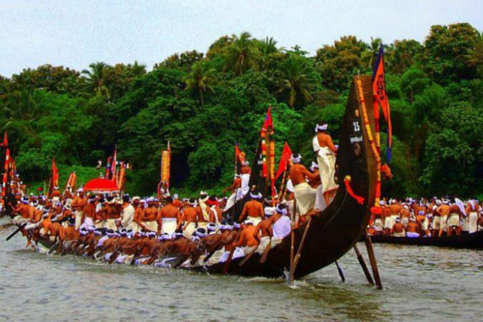 Champions Boat League,Kerala Tourism,EFactor Entertainment,The Social Street,CBL