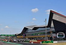 British Grand Prix to stay at Silver Stone