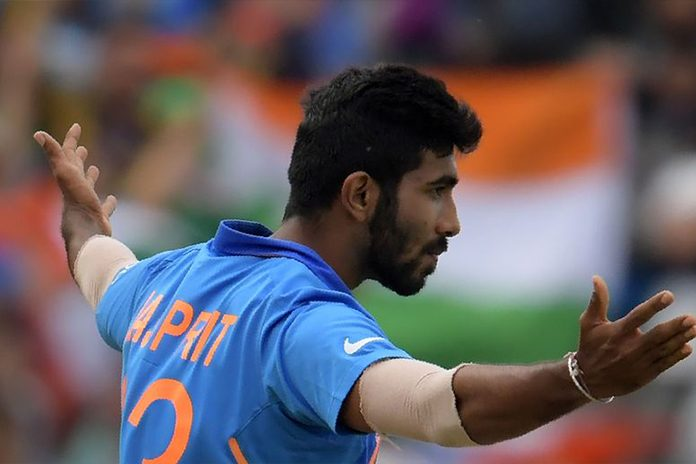 'Everything is interesting' – Bishop breaks down Bumrah action