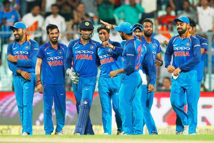 BCCI,Indian Cricket Team Sponsorships,Oppo,Oppo Sponsorships,Sports Business News India