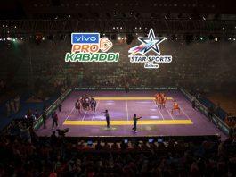 Pro Kabaddi,Pro Kabaddi League Season 7,Pro Kabaddi League Live,Star Sports Live,PKL 2019 Live