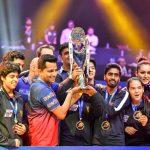 Dabang Delhi,Puneri Paltan,Ultimate Table Tennis,Ultimate Table Tennis Champions,UTT Season 3