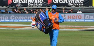 Dhoni makes selectors job easy while keeping intrigue on his future alive