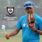 Rahul Dravid,National Cricket Academy,Rahul Dravid Cricket academy,Rahul Dravid academy,Sports Business News India