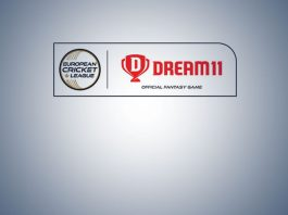 Dream11,Dream11 Partnerships,European Cricket League,European Cricket League partnerships,Sports Business News