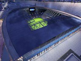Everton,Everton Stadium,Everton Stadium capacity,Everton Stadium plan,Everton Stadium video