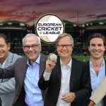 Football Legends,Champions League of European Cricket,European Cricket League,European Cricket League CEO,Roger Feiner