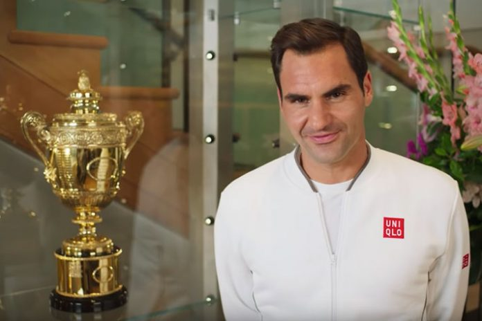 All you want to know about Roger Federer