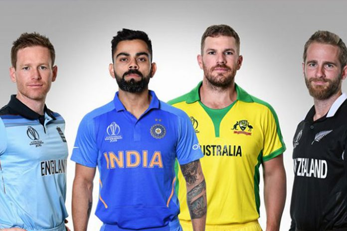 ICC World Cup 2019,ICC Cricket World Cup 2019,ICC World Cup 2019 semi-final,ICC World Cup 2019 Final,ICC Cricket World Cup 2019 Final