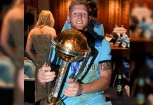 He wins World Cup for England and gets nomination for New Zealander of the Year