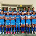 HockeyIndia,Indian Hockey Team,Indian Women's Hockey Team,Tokyo Olympics 2020,FIH Women's Series Finals