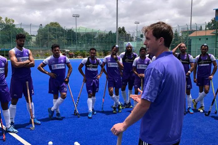 Hockey India initiative to strengthen defence line