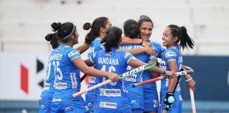 Hockey India,Indian Hockey Team,Indian Women's Hockey Team,Sports Authority of India,SAI