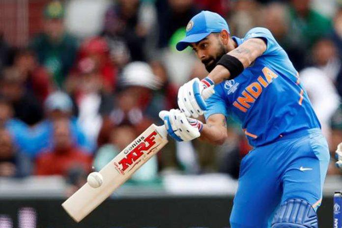 ICC World Cup 2019,ICC Cricket World Cup 2019,India vs New Zealand Semi-Final,Virat Kohli,Rohit Sharma