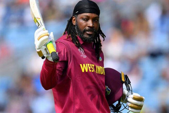 ICC Cricket World Cup: Chris Gayle's all World Cup sixes