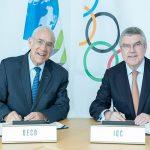 IOC,International Olympic Association,Economic Co-operation and Development,IOA,Sports Business News