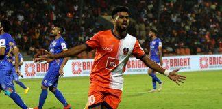 ISL 2019,Indian Super Leagu,FC Goa,Saviour Gama,Sports Business News India