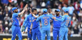 Indian team to leave for Mumbai on July 14