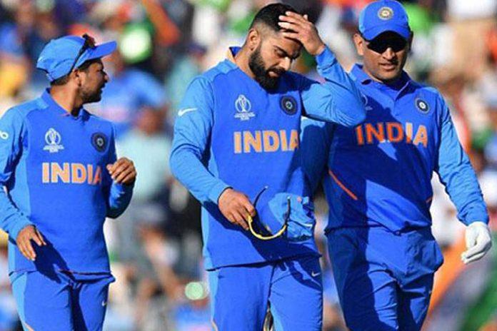 ICC World Cup 2019,ICC Cricket World Cup 2019,Virat Kohli,India vs New Zealand Semi-Final,India vs New Zealand Semi-Final match
