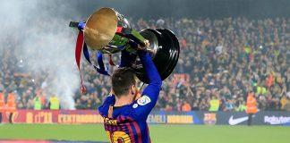 LaLiga,LaLiga 2019,LaLiga 2019-20 Schedule,LaLiga 2019 Schedule,Barcelona vs Real Madrid