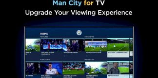 Man City for TV to provide Manchester City videos