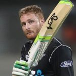 NZ vs Ban 1st T20I: Guptill to become 2nd Kiwi cricketer to play 100 T20Is
