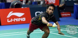 Sourabh Verma,Sai Uttejitha Rao Chukka,Thailand Open badminton tournament,Thailand Open,Thailand Open badminton