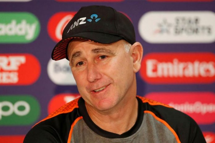 New Zealand coach calls for WC rules review, says ''feeling very hollow''