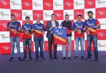 Pro Kabaddi,Pro Kabaddi League,UP Yoddha,Pro Kabaddi League Partnerships,Sports Business News India