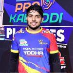 PKL 2019: Nitesh Kumar to lead UP Yoddhas in PKL
