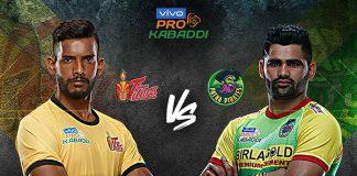 PKL 2019 Highlights,PKL 2019 Season 7,Vivo Pro Kabaddi League 2019,Tamil Thalaivas vs Patna Pirates Highlights,Watch Tamil Thalaivas vs Patna Pirates Highlights