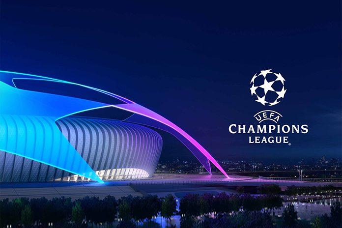 Gillette,UEFA Champions League,UEFA Champions League Sponsorships,UEFA Champions League Partnerships,Sports Business News