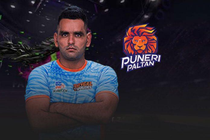 Puneri Paltan appoint Surjeet Singh as skipper