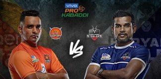 PKL 2019 Highlights,PKL 2019 Season 7 Highlights,Vivo Pro Kabaddi 2019 Highlights,Puneri Paltan vs Haryana Steelers Highlights,Watch Puneri Paltan vs Haryana Steelers Highlights
