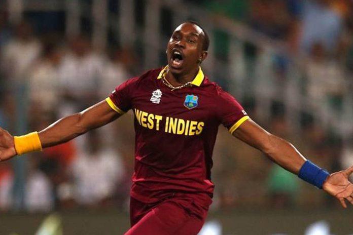 Former West Indies captain Bravo meets ''Padman''