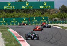 Australian GP,Formula One,Formula One Australian Grand Prix,Rolex,Sports Business News