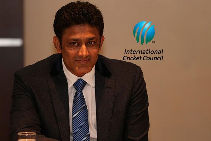 Anil Kumble,International Cricket Council,ICC,ICC Cricket Committee,T20 leagues in India