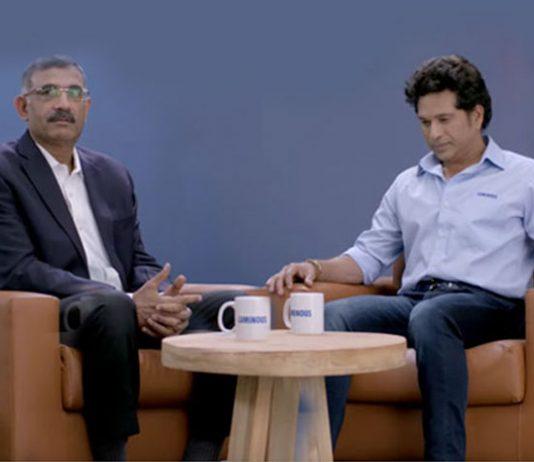 Sachin Tendulkar,Luminous,Luminous brand ambassador,Sachin Tendulkar partnerships,Sports Business News India