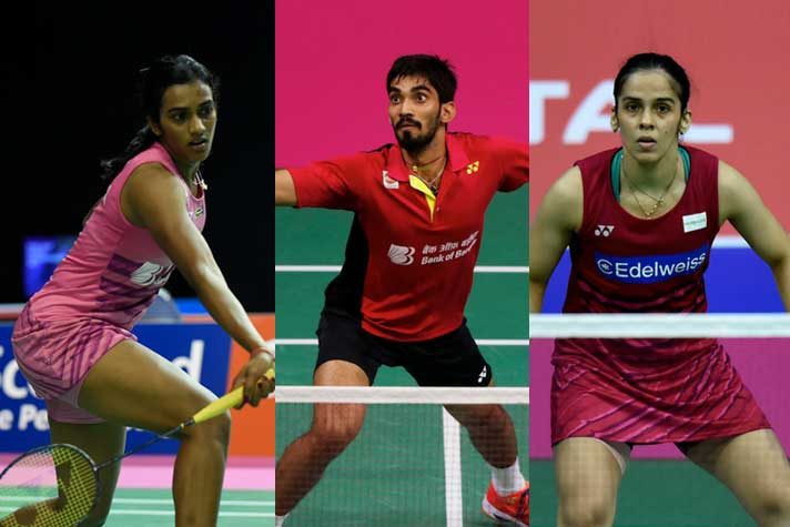Saina, Kashyap reach second round of French Open